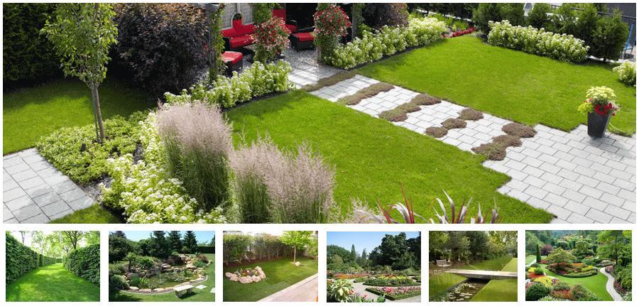 Soci t de jardinage casablanca maroc for Service de jardinage